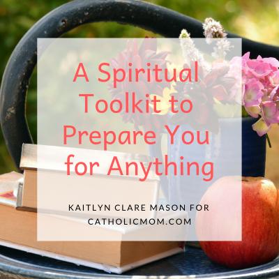 a spiritual toolkit